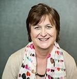 Christine Puckering