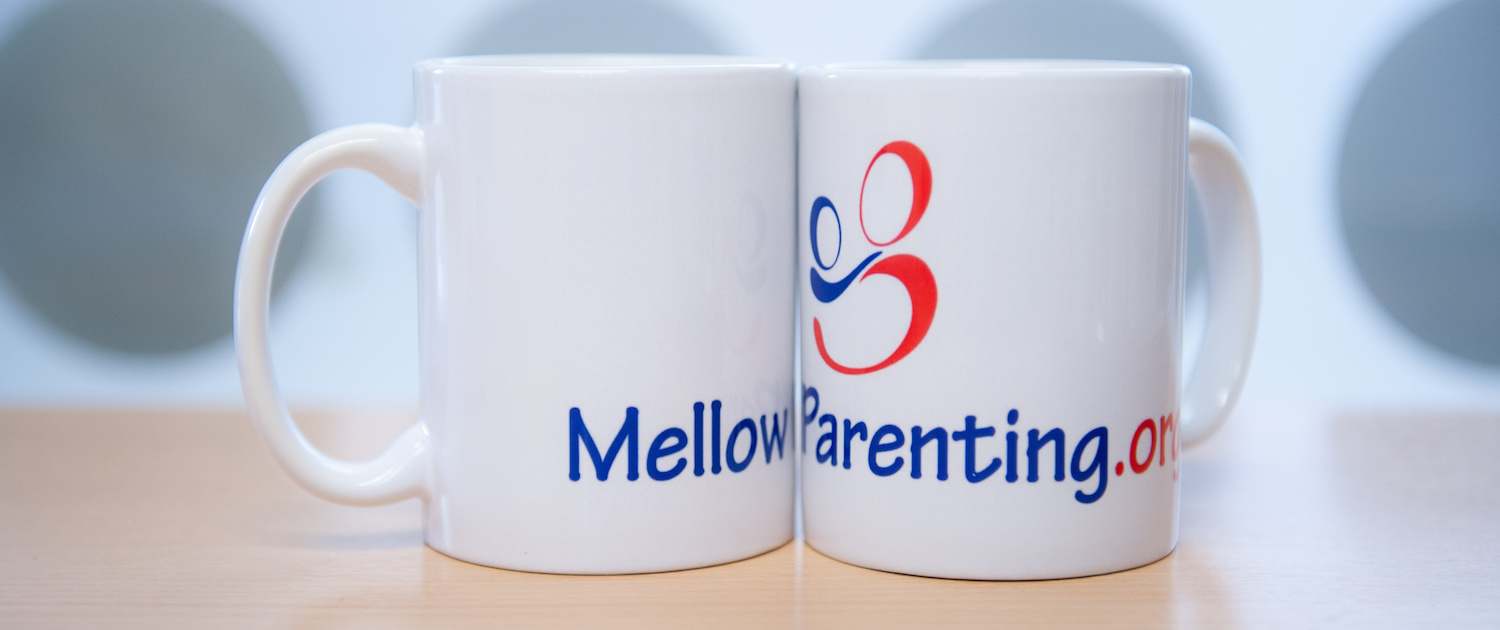Mellow Parenting - Articles - image of Mellow Mugs