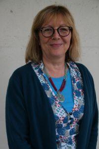 Dr Marie Renaud