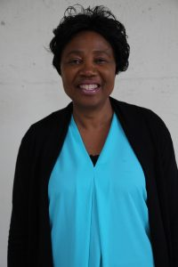 Grace Nthara