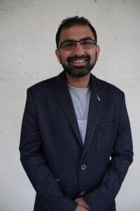 Raquib Ibrahim