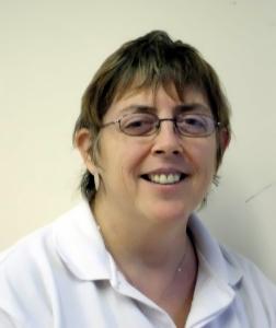 Sharon Kinloch
