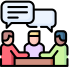 Personal Group Icon Image